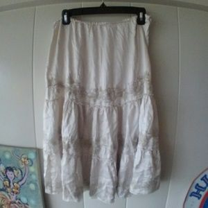 Da nang skirt